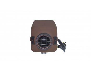 Воздушный отопитель Спутник 2Д-12В