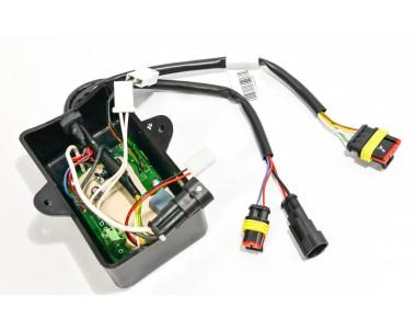 Блок управления 24В Планар 8ДМ-24 герметичные сб. 2327