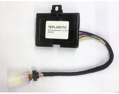 Блок управления для отопителя Автотепло 2D 12V