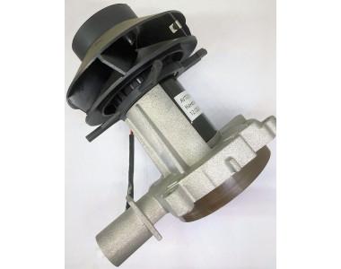Нагнетатель воздуха (мотор) для Автотепло 4D 12V